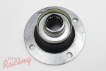 OEM 4-Bolt Rear Axle Outer Companion Flange (Cup): 1g DSM