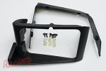 OEM Bezel, Popup Headlight, (LH Side): 1g DSM (1990-91)