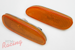 OEM Front Side Marker Lights: 2g DSM