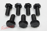 OEM Longer Flywheel Bolts: EVO 1-3