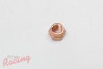 OEM Exhaust Nut (8mm): DSM/EVO