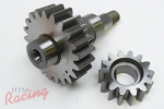 OEM Oil Pump Gears: DSM
