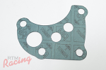 OEM Oil Filter Housing Bracket Gasket: DSM