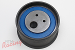 OEM Timing Belt Tensioner Pulley: 2g DSM