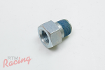 OEM Turbo Water Feed Line Engine Block Port Fitting: 2g DSM