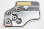 OEM A/T Transmission Oil Filter: 2g DSM