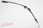 OEM Shifter Cables: 2g DSM