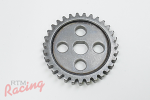 OEM Oil Pump Sprocket: EVO 10