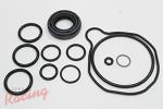 OEM Power Steering Pump Rebuild Kit: 1g DSM