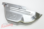 OEM Exhaust Manifold/Turbo Heat Shields: DSM