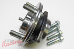OEM Front Wheel Bearing/Hub Assembly: 2g DSM