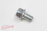 OEM Bolt (M10x016), Brake Caliper: 2g DSM