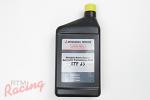 OEM ATF J3 Fluid: DSM/EVO