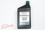 OEM SAE 90 LSD Gear Oil (1 Qt): DSM/EVO