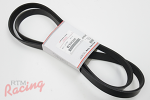 OEM Serpentine Belt: EVO 7-9