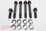 OEM Turbo Bolts: DSM/EVO 1-3