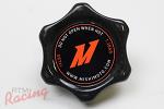 Mishimoto 1.3 bar Rad Cap (Carbon Fiber)