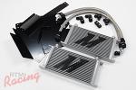 Mishimoto Oil Cooler Kit: EVO 10