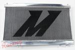 Mishimoto Aluminum Race Rad: 2g DSM