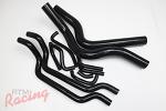 Silicone Coolant Hose Kits: 1g DSM