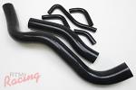 Silicone Coolant Hose Kits: EVO 1-3