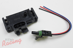 OmniPower GM-Style Universal 4-Bar MAP Sensor