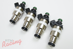 PTE Disc-Style (Low Z) Injectors: DSM/EVO