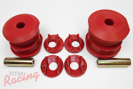 Prothane Replacement Engine Mount Bushings: 2g DSM