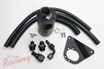 Radium Engineering PCV Catch Can Kit: EVO 10