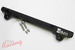 Radium Engineering Fuel Rail Kit: EVO 10
