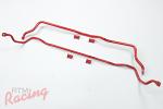RM Racing Sway Bars: 2g DSM