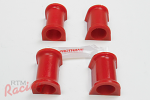 RM Racing Sway Bar Replacement Bushings: 2g DSM