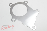 RTM 5-Bolt Turbo Outlet Gasket (Stainless-20ga)