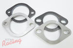 RTM  2-Bolt Exhaust Flanges