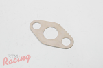 Garrett GT Turbo Oil Return Flange Gasket