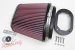 RTM / K&N Fuel Injection Performance Kit (FIPK): 2g DSM