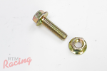 RTM Exhaust Bolt Assembly