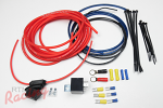 RTM Fuel Pump Rewire Kit: DSM/EVO