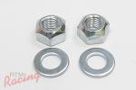 RTM Propeller Shaft Support Bearing to Floorpan Hardware: DSM