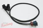 6-Bolt Swap CAS Adapter Cable: 2g DSM