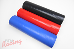 "Silicone Straight Couplers in 12"" Lengths"