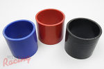 Silicone Straight Couplers