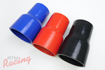 Silicone Straight Reducer Couplers