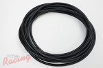 Thick-Walled Silicone Vacuum Hose