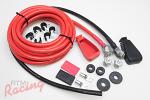 Summit Racing Battery Wiring Kit