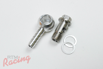 Air Fittings Kit for Tial Wastgates/BOVs