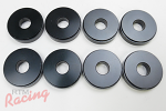 Torque Solution Shifter Base Bushing Kit: Stealth/3000GT