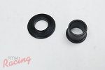 Torque Solution Gate Selector Pivot Bushing Kit: EVO 10