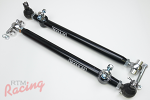 VMC Tubular Adjustable Rear Lower Control Arms: 1g DSM/Galant