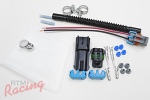 Walbro Install Kits for 400+ lph In-Tank Fuel Pumps